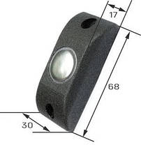 Комплект контроля доступа с магнитным замком для металлической двери SEVEN KA-7804, фото 2