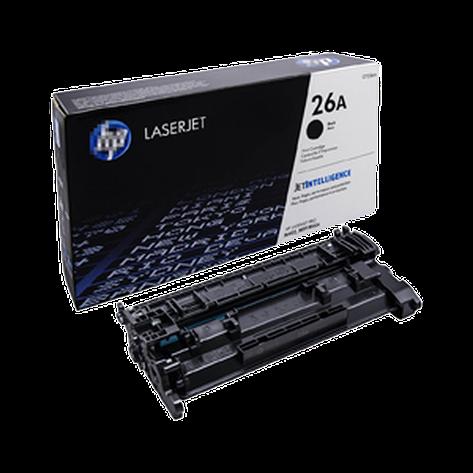 Картридж HP CF226A (26A), фото 2