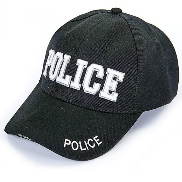 Бейсболка тактическая Police TY-7049