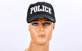 Бейсболка тактическая Police TY-7049, фото 2