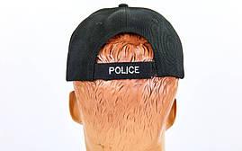 Бейсболка тактическая Police TY-7049, фото 3