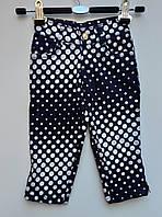 Еластичні штанці для дівчинки Розмір 104 ( 108-д)