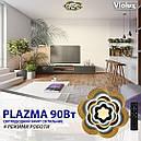 Светильник LED smart PLAZMA+пульт 90W 3000-6000K IP20 круг, фото 3