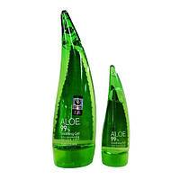 Успокаивающий и увлажняющий гель Aloe 99% Soothing Gel 250 мл.