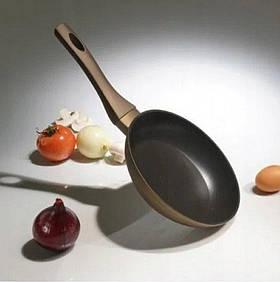 Сковорода с антипригарным покрытием Tiross TS-1263 26cm Польша