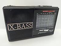 Радіоприймач GOLON RX-327