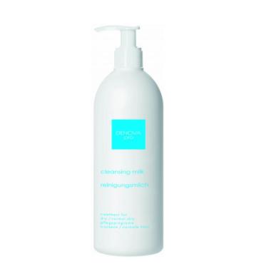 Очищающее молочко для сухой и нормальной кожи Denova Pro 500 мл