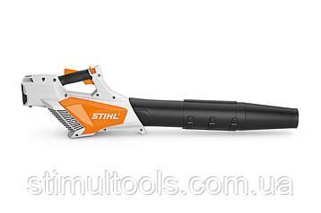 Аккумуляторная воздуходувка Stihl BGA 57