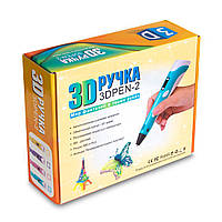 Детская 3Д ручка с дисплеем