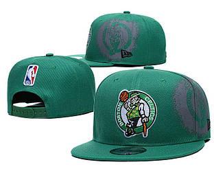 Кепка Snapback Boston Celtics / CAP-023 (Реплика)