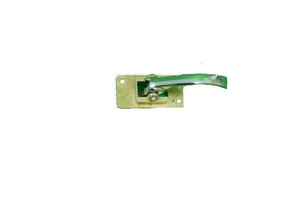 Ручка открывания двери ВАЗ 2101 хром (крючок внутренний) Самара