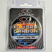Флюорокарбон Climax 50m 0.45mm 12.3kg