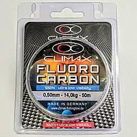 Флюорокарбон Climax 50m 0.50mm 14.0kg