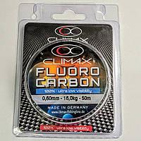 Флюорокарбон Climax 50m 0.60mm 16.0kg