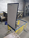 Напольный люк под плитку 1000*900 мм Вest Lift -Утепленный / люк в погреб/ люк в подвал, фото 6