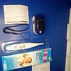 Детский электронный термометр Digital Thermometer. Градусник для детей, фото 2