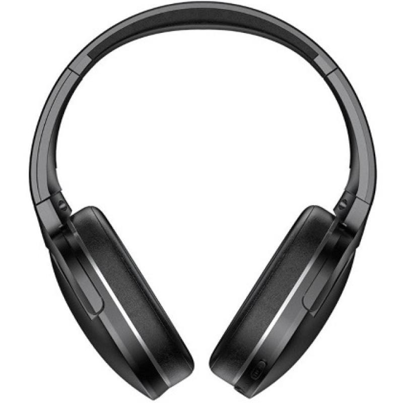 Беспроводные Bluetooth наушники Baseus  Encok D02  NGD02-01 Black