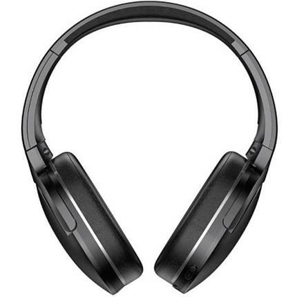 Беспроводные Bluetooth наушники Baseus  Encok D02  NGD02-01 Black, фото 2