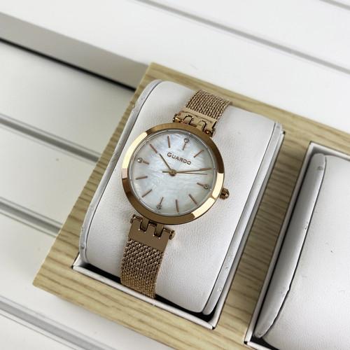Guardo B01947-4 Cuprum-White