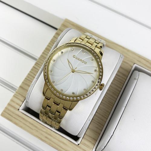 Guardo 011461(1)-4 Gold-White
