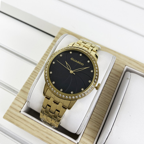 Guardo 011461(1)-3 Gold-Black