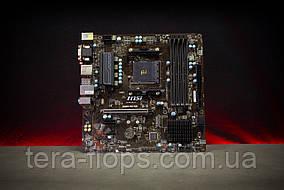 Материнська плата MSI B360M Pro-VD Б/В / Trade-in / PC MasterPiece