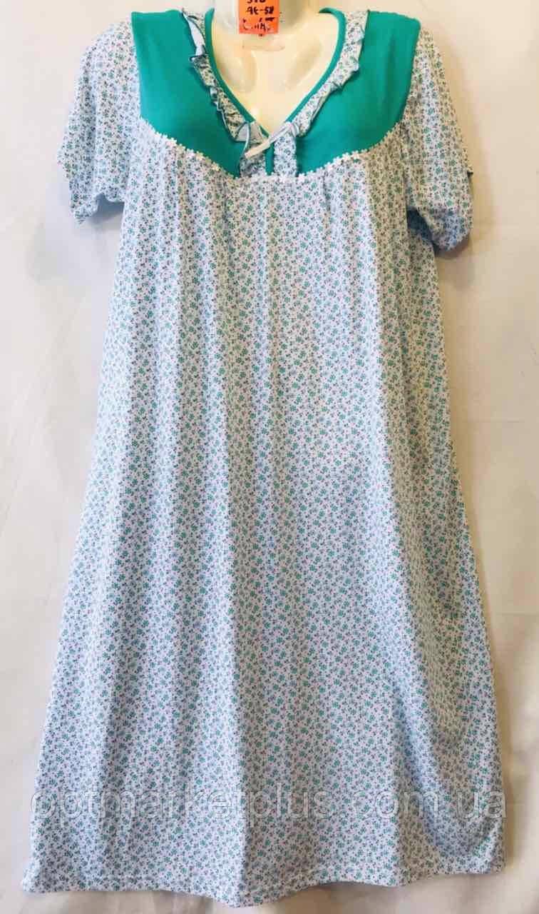 Нічні сорочки (48-58) Узбекистан купити оптом від складу 7 км Одеса