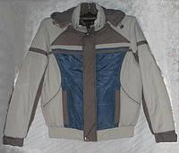 Куртка мужская  подростковая BLACK WOLF