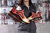 Кроссовки женские 16132, Nike Air 720, оранжевые, [ 40 ] р. 40-25,8см., фото 6