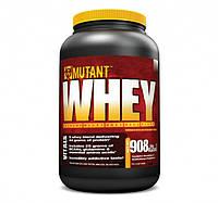 Сывороточный протеин Mutant Whey 908 г