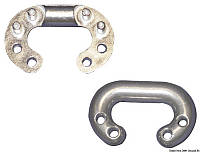 Звено соединительное для калиброванной цепи 6 мм, Osculati 01.672.06