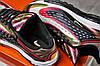 Кроссовки мужские 15593, Nike Air 720, черные, [ 42 43 44 45 ] р. 42-27,0см., фото 8