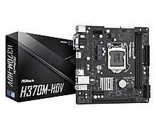 ASRock H370M-HDV Socket 1151