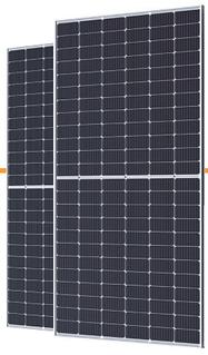 Фотоелектричні модулі CSP18-72HT 540W