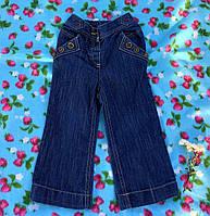 Джинси для дівчинки Next Розмір 86-92 ( 138-д)