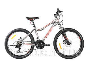 Підлітковий велосипед Crosser Trinity 24 (15)