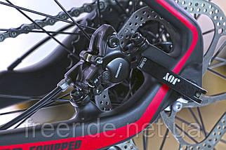 Карбоновый Велосипед Crosser Genesis 29 Carbon (18) гидравлика, фото 2