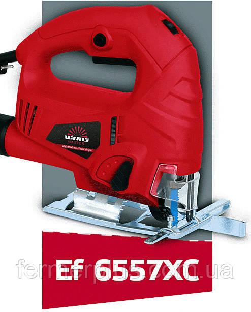 Лобзик електричний Vitals Ef 6557XC