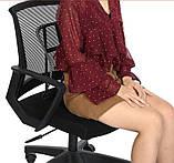 Спинка-подушка с массажером на сиденье, фото 2