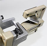 Секатор окулировочный   Grafting knife промышленный 100% металл, фото 5