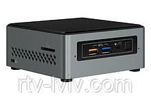 Неттоп Intel NUC (BOXNUC6CAYH)