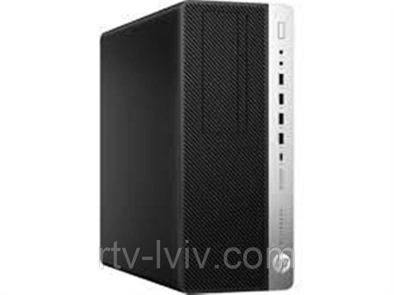 Персональний комп'ютер HP ProDesk 600 G3 MT (1ND08ES)