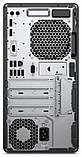 Персональний комп'ютер HP ProDesk 600 G3 MT (1ND08ES), фото 3