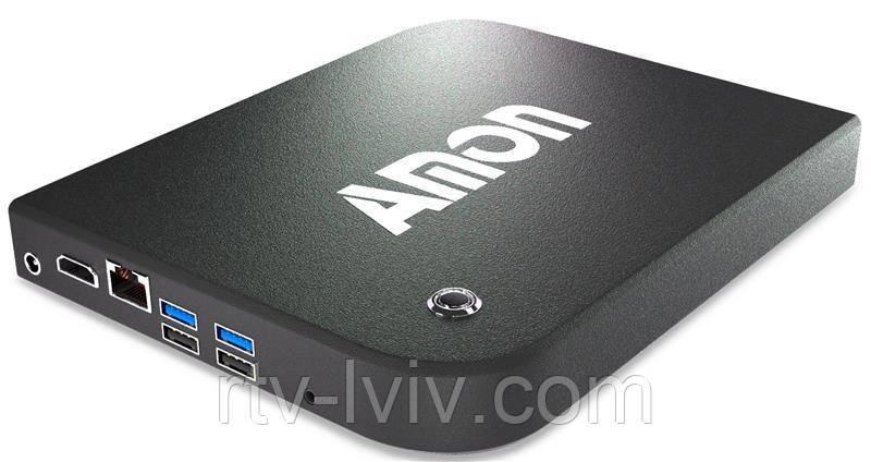 Неттоп Amon Tiny Ultra Slim Core i3 (WAWI3.61.8.240 I)