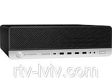 Персональний комп'ютер HP EliteDesk 800 G5 SFF (7XM03AW)