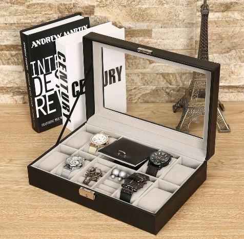 Коробка для ювелірних виробів