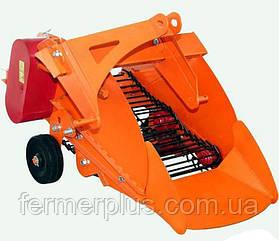 Картофелекопатель для трактора ДТЗ-1ТH (без кардана)