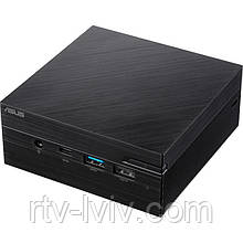 Неттоп Asus Mini PC PN40-BBC521MV (90MS0181-M05210) Black
