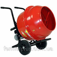 Бетономешалка FORTE EW7150 (550 Вт, барабан 150 л, готовая смесь 85 л.) + доставка