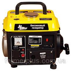 Генератор бензиновый Кентавр КБГ-078 (0,7кВт, ручной стартер) Бесплатная доставка